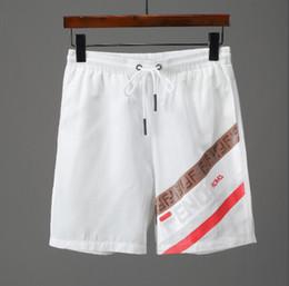 57b9379669 2019 NEW style top quality Summer Popular Men's Breathable Print Mesh Swim  Beach Shorts Swimming Pants Trousers swimwear shorts 2201