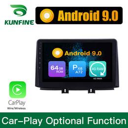 $enCountryForm.capitalKeyWord NZ - Android 9.0 Ram 4G Rom 64G PX6 Cortex A72 Car DVD GPS Multimedia Player Car Stereo Sat Navi For Hyundai Elantra 2017 Radio No Disc