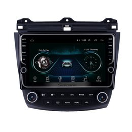 Honda dvd navigation online shopping - 10 inch Android GPS Navigation System for Honda Accord with Bluetooth upport Radio Car DVD Player