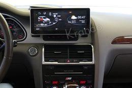 $enCountryForm.capitalKeyWord Australia - Krando Android 7.1 10.25'' car dvd radio navigation for Audi Q7 2015 multimedia player with bluetooth