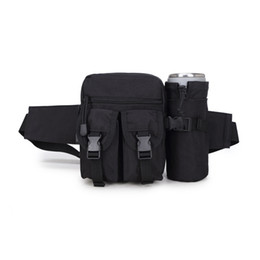 $enCountryForm.capitalKeyWord Australia - Fishing Bag Multi-function Fishing Tackle Bag Waterproof Canvas Waist Lure Shoulder #85339