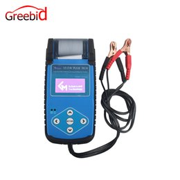 $enCountryForm.capitalKeyWord Australia - ABT9A01 Automotive Battery Tester with Printer ABT9A01 Battery Tester can quickly test the battery's main specifications