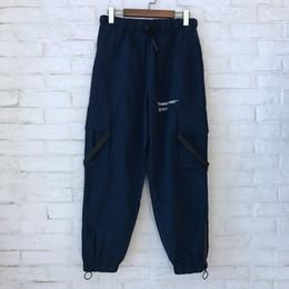 Sweatpants Men's Clothing El Barco Autumn Cotton Men Casual Pants Soft Breathable Black Male Sweatpants Joggers High Quality Long Trousers Plus Size L-5xl Quality First