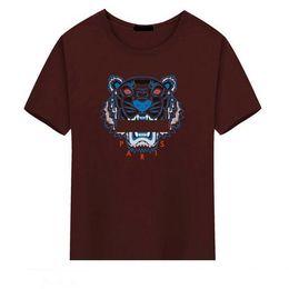 $enCountryForm.capitalKeyWord Australia - brand luxury designer Paris apes t shirts for men's t-shirt women t shirt men clothes clothing Tiger eye summer short sleeve t shirt