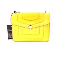 $enCountryForm.capitalKeyWord Australia - Luxury Handbags Women Messenger Bag Designer Leather Chain Shoulder Bags Multiple Color Crossbody Handbag High Quality