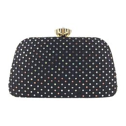 clutches for evenings Australia - Clutch Bags Women Purse Diamond Ladies Hand Bags 2020 white Evening for Party Wedding black Bolsa Feminina
