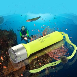 $enCountryForm.capitalKeyWord Australia - 2000LM Q5 LED Waterproof scuba Diver Diving Flashlight underwater Flash Light Torch