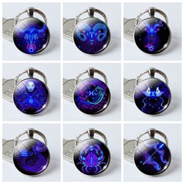 Jewelry & Accessories 10pcs Pisces Ring Zodiac Constellations Horoscope Signs Ring Cute Geometric Double Fish Opening Finger Rings For Birthday Gift