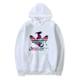 $enCountryForm.capitalKeyWord Australia - Men Hoodies Women Sweatshirts New Dracarys Casual Hooded Pullover Harajuku Cosplay Costume Fashion Hoody