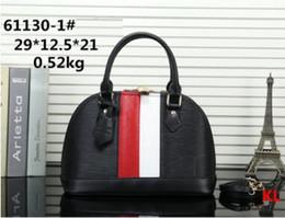 $enCountryForm.capitalKeyWord Canada - 2019 New Style Handbag EPI Leather Handbags High Qualtiy PU Leather Handbag Cheap Purse Famous Brand Hand Bag Fashion Purse Free Shipping