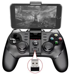 Ps4 controllers original online shopping - Original Ipega Bluetooth Wireless Gamepad With G Wireless Bluetooth Receiver Support Android ios