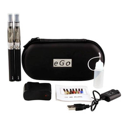$enCountryForm.capitalKeyWord NZ - Vape pen double ego-t CE4 starter kit e cigarette CE4 atomizer 650mah 900mah 1100mah battery ego t battery blister case E Cigs ego vaporize