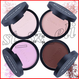 Professional Makeup Contouring Australia - New Cmaadu Professional Pressed Mineral Powder Cosmetics Long Lasting Brightening Contouring Makeup Face Powder Palette 4 colors