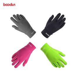 $enCountryForm.capitalKeyWord UK - BOODUN Kids Outdoor Cycling Gloves Touch Screen Bike Bicycle Gloves Full Fingers Bike Sports Glove For Children 4-12