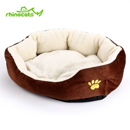 $enCountryForm.capitalKeyWord Australia - Small Pet Cat Bed Soft Mat Basket Bench Cat Sleeping Bag Warm Lounger Cushion Perch Shelf for Small Dogs Kitten Puppy Animal