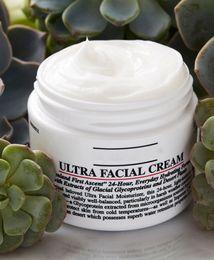 Hot Sale Face Care Ultra Facial Cream Everyday Hydrating Face Cream Lotion 125ml Moisturizing Skin Care on Sale