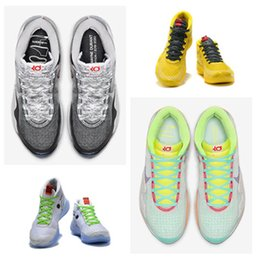 $enCountryForm.capitalKeyWord Australia - 2019 Kevin Durant 12 XII High KD 35 White Blue Yellow Mens Basketball Shoes Men Sports Shoes KD12 Sneakers Size7-12