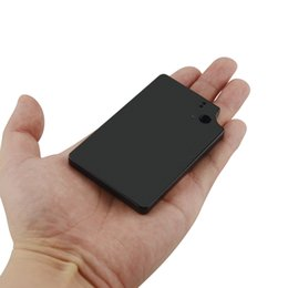 $enCountryForm.capitalKeyWord UK - Micro GT012 Ultra-thin Card Shape GPS Tracker Locator Real Time Anti-lost Tracking System for Old Man Children Cars