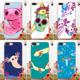 mi4 phone case 2020 - Custom For Xiaomi Mi3 Mi4 Mi4C Mi4i Mi5 Mi 5S 5X 6 6X 8 SE Pro Lite A1 Max Mix 2 Note 3 4 Print Phone Case Cute Animal A