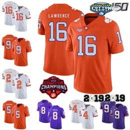 Men clemson football jersey | Sports & Outdoors - DHgate.com