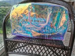 $enCountryForm.capitalKeyWord Australia - New stlye V1LOUIS VUITTON men women handbags duffle bags traval handbags pvc clear large designer luxury handbags purses 2019