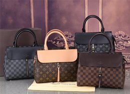 $enCountryForm.capitalKeyWord Australia - Hot Sale famous Brand Designer Fashion Shoulder Bags Small Size Messenger Bussiness Bag Women Crossbody Handbags Free Shipping