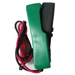 $enCountryForm.capitalKeyWord Australia - Freesshipping 12V Digital Vehicle Car Battery Tester Automotive Accumulator Battery Condition Analyzer Voltage Ohm Est Detector