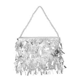Ladies Evening Handbags Australia - Women Clutch Bags Beads Evening Exquisite Ladies Beaded Embroidered Wedding Party Bridal Handbag Wristlet bolsos Small