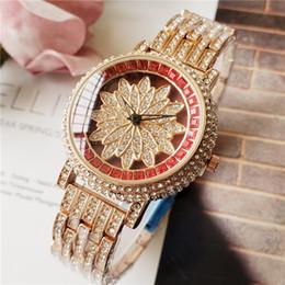 $enCountryForm.capitalKeyWord Australia - New big bang diamond popular brand Fortune sports watch luxury men's women watch fashion casual military quartz michael watches