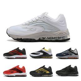 Nike Air Max 99 Schwarz Orange Tn 99 Herren Laufschuhe Retro 99s TN Kpu Herren Designer Sneakers Airs Sport Herren Trainer Chaussures Tns Plus Große