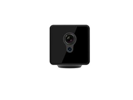 baby cams 2020 - Wifi HD 720P mini camera HD IR night vision cam small micro video camcorder wireless remote security cameras home baby D