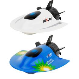 $enCountryForm.capitalKeyWord NZ - 3314 Radio Control Submarine Racing Boat Universal Rc Toys For Children Portable Children RC Speedboat Model