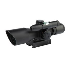 Chinese  Riflescope Scope 2019new 2.5-10x40e  g High-definition Wide-field Telescope Birdwatching Seismic Sight manufacturers