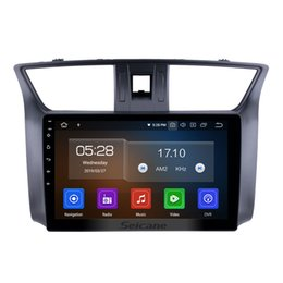 $enCountryForm.capitalKeyWord Australia - HD Touchscreen 10.1 Inch Android 9.0 Car Radio for 2012-2016 Nissan Slyphy with Bluetooth GPS Navi support Car dvd Steering Wheel Control