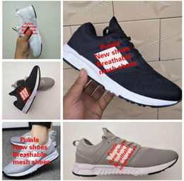 air sports Australia - Hot Sale New Men Sneakers Outdoor Air Walking Shoes Breathable Men's Lightweight Sport Mesh shoes Fashion Classic Trainer shoes EUR 39-44