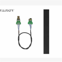 $enCountryForm.capitalKeyWord Australia - Tarot-rc Mini Camera Gimbal Line Straight Micro HDMI To Micro HDMI Non-destructive HD Shielded TL10A07 Toys & Hobbies Remote Control Toys
