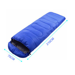 $enCountryForm.capitalKeyWord Australia - Nuttig Draagbare Lichtgewicht Envelop Slaapzak met Compressie Zak voor Camping Wandelen Backpacken B2Cshop JY19