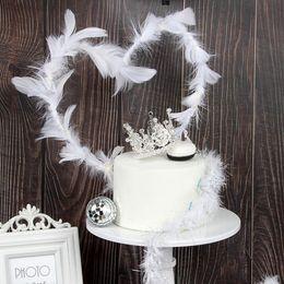 $enCountryForm.capitalKeyWord Australia - cake topper banner for DIY Cupcake Wrapper Baking Cup birthday wedding party bar Table decoartion baby shower heart feather