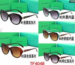 $enCountryForm.capitalKeyWord Australia - Hot Cheap Sunglasses for Women and men Outdoor Sport Cycling Sun Glass Eyewear Brand Designer Sunglasses Sun4048