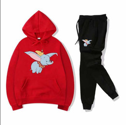 Branded Baby Kids Clothes Australia - New hot Baby Boys And Girls Suit Brand Tracksuits 2 Kids Clothing Set Hot Sell Fashion Spring Autumn Children's Dresses Long Sleeve T2166
