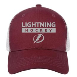 $enCountryForm.capitalKeyWord Australia - Tampa Bay Lightning 2018 Stanley Cup Playoffs man Sport baseball hat casualfashion adjustable woman basketball cap personalized Hip-hop cap