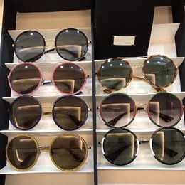 Discount big black sun glasses - Hot Big frame cat eye sunglasses for women fashion personality beach sunglass Cool EU US style sun glass for Holiday