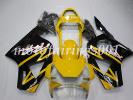 injection honda cbr954rr fairing NZ - 4Gifts Custom Injection Mold New ABS Motorcycle Fairings Kits Fit for HONDA CBR954 2002 2003 CBR954RR F5 CBR 2002 2003 03 02 No09