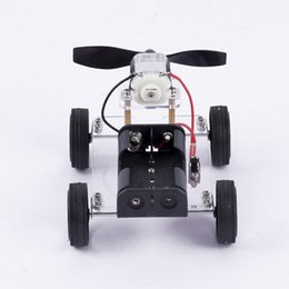 $enCountryForm.capitalKeyWord Australia - DIY Wind Turbine Science and Technology Manufacture Small Inventions Experiment Material Package Student Handmade Educational Toys