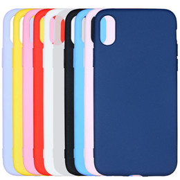 $enCountryForm.capitalKeyWord UK - Iphonex Hand Shell Apple X Matting Protect Sheath Silica Gel Shell Colour Printing Source Material Shell Full Package Thin Defence Fall