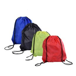 092e5afbad15 Swimming Bags High-quality Nylon Waterproof Backpack Convenient and for  Practical Drawstring Beach Bag Travel Bags Sport Bag  85940