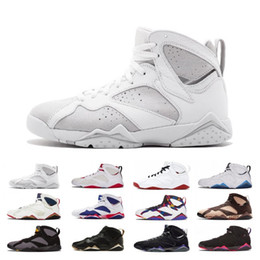 $enCountryForm.capitalKeyWord Australia - Cheaper 7s Patta Basketball Shoes 7 Ray Allen Bordeaux Reflections of A Champion Fadeaway Hare Olympic Mens Trainer Designer Sneaker