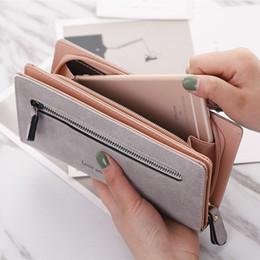 Long Designer Wallet Australia - Fashion Womens Wallets And Purses Leather Long Wallet Phone Pockets Card Holder Handbags Money Bags Female Designer Wallet