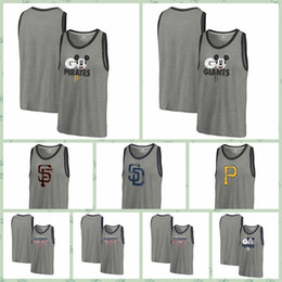 $enCountryForm.capitalKeyWord NZ - San Franisco Giants San Diego Pdres Pitsburgh Pirates Fanatics Branded Disny Rally Cry Freedom Distressed Team Blend Tank Top