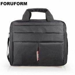 Hp Laptops Computers Australia - Men's Oxford Briefcase Bag Business Handbag High Quality Messenger Bag 14 Inch Laptop Shoulder For Macbook HP Lenovo LI-2137 #110577